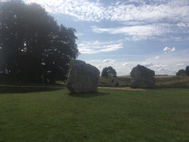 img 4717 607x454 - Steinkreise, Pubs und Kathedralen - mit dem Käsehobel in England