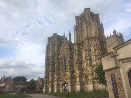 img 4781 445x333 - Steinkreise, Pubs und Kathedralen - mit dem Käsehobel in England