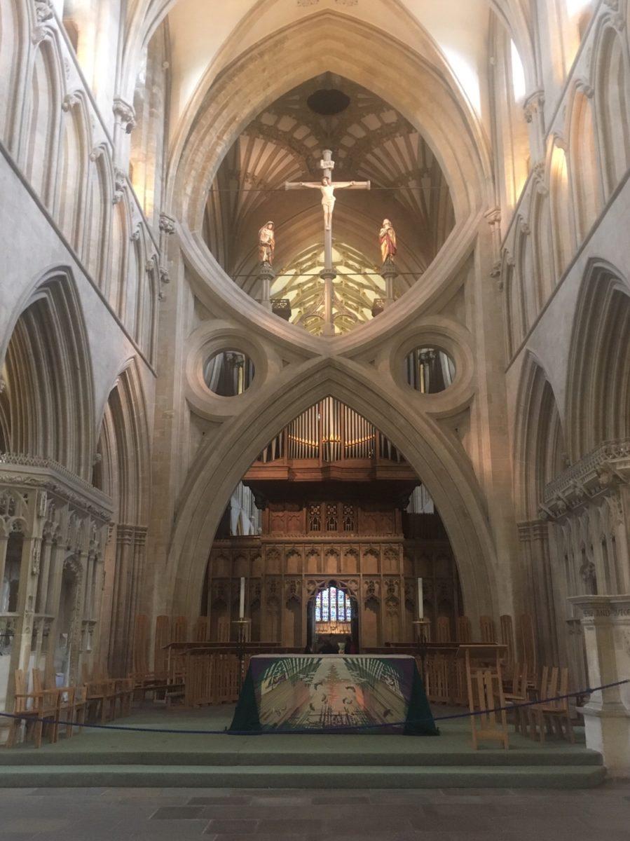 img 4785 - Steinkreise, Pubs und Kathedralen - mit dem Käsehobel in England
