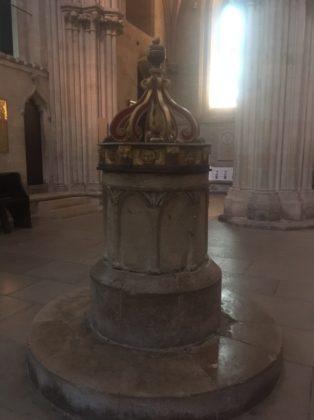 img 4793 314x420 - Steinkreise, Pubs und Kathedralen - mit dem Käsehobel in England