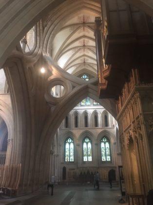img 4794 314x420 - Steinkreise, Pubs und Kathedralen - mit dem Käsehobel in England