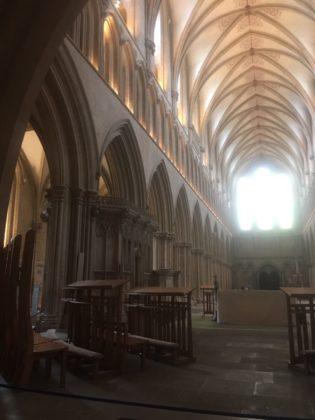 img 4795 315x420 - Steinkreise, Pubs und Kathedralen - mit dem Käsehobel in England