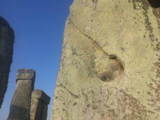 img 4981 314x235 - Stonehenge - mit dem Käsehobel in England