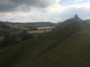 img 5097 315x235 - Maybe-Camelot und die 1.700jährige Eibe von Compton Dundon - mit dem Käsehobel in England