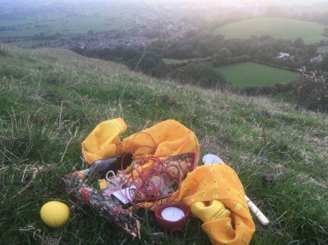TorEngland2018 026 474x355 - Gog, Magog und ein magischer Sonnenuntergang am Tor - mit dem Käsehobel in England