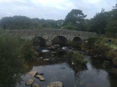 Dartmoor Daemmerfahrt England2018 046