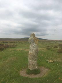 Dartmoor Montag England2018 025