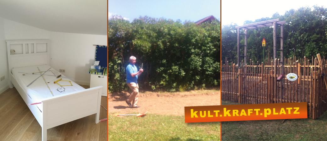 Hausmutung IKJ KKP - Grundlagen der Haus & Wohnungsmutung - Workshop 2019