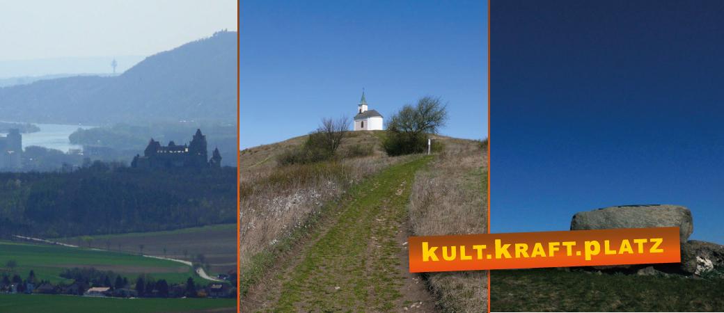 Michelberg IKJ KKP - Geomantisch-Radiästhetische Exkursion Michelberg