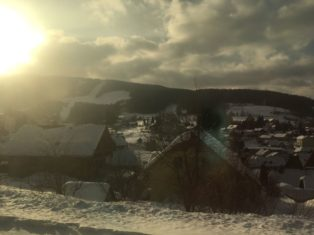 steirischeZugfahrt 029 314x235 - Szenen einer steirischen Zugreise: Wenn die Kraftplätze vorbeiziehen
