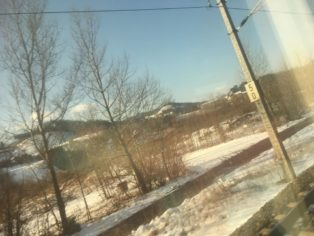 steirischeZugfahrt 033 314x236 - Szenen einer steirischen Zugreise: Wenn die Kraftplätze vorbeiziehen