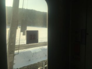 steirischeZugfahrt 034 314x236 - Szenen einer steirischen Zugreise: Wenn die Kraftplätze vorbeiziehen