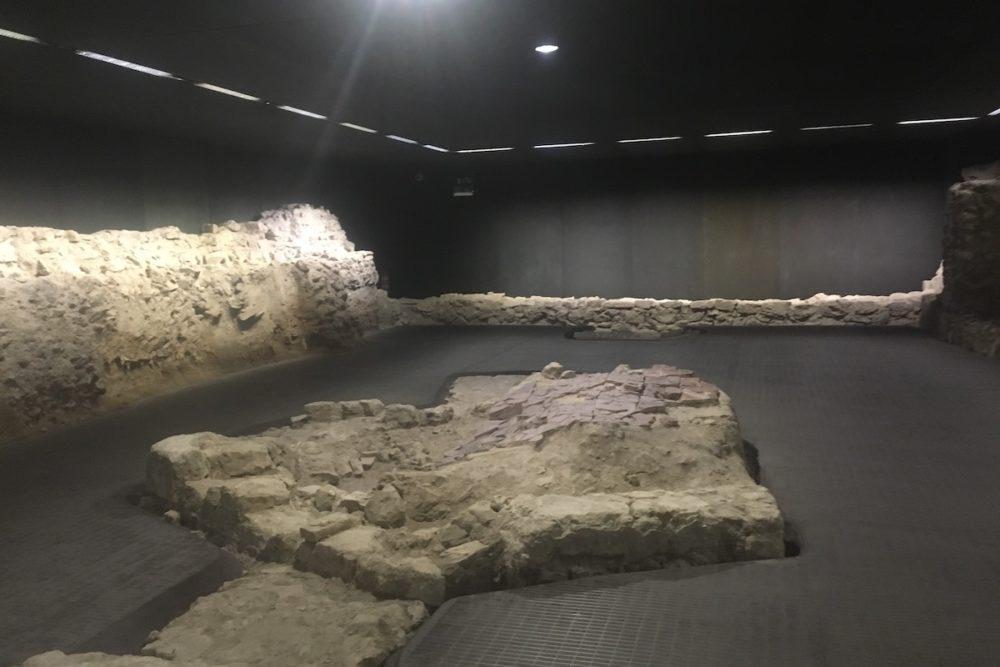 JuedischesMuseum 4 1000x667 - (M)Eine wiedergefundene Geschichte: Besuch im jüdischen Museum Wien