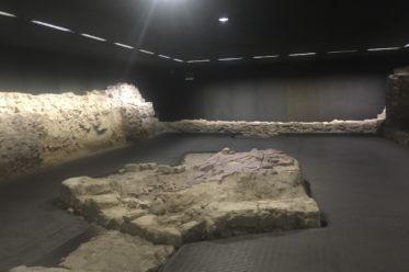 JuedischesMuseum 4 373x248 - (M)Eine wiedergefundene Geschichte: Besuch im jüdischen Museum Wien