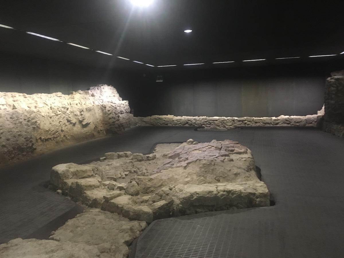 JuedischesMuseum 4 - (M)Eine wiedergefundene Geschichte: Besuch im jüdischen Museum Wien