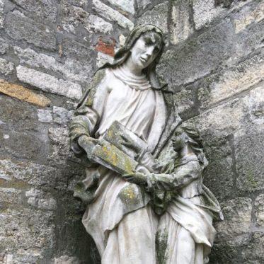 steinmetzmeisterin 001 373x373 - Die Steinmetzmeisterin von Zogelsdorf