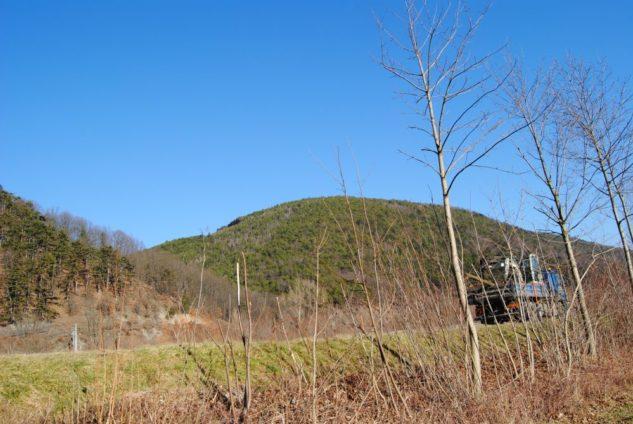 Dolmen Payerbach 001 633x424 - Der vergessene Dolmen von Payerbach