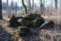 Dolmen Payerbach 015 215x143 - Der vergessene Dolmen von Payerbach