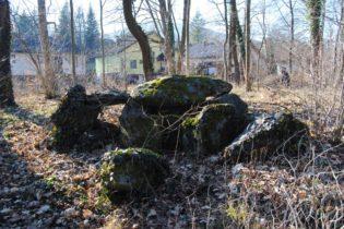 Dolmen Payerbach 015 315x210 - Der vergessene Dolmen von Payerbach
