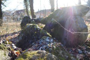 Dolmen Payerbach 018 300x201 - Kult & Kraftplätze im südlichen Niederösterreich