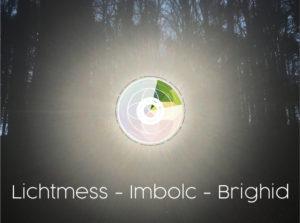 Imbolc Lichtmess Brighid 300x223 - Der Jahreskreis