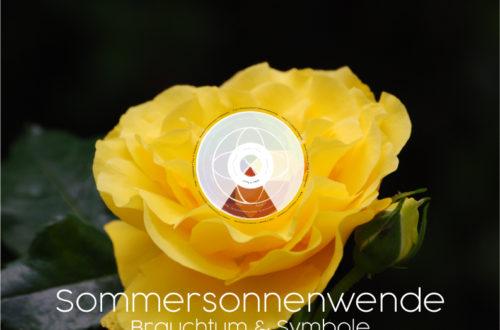 Mittsommer BrauchtumSymbole 500x330 - Sommersonnenwende - Mittsommer: Bräuche & Symbole