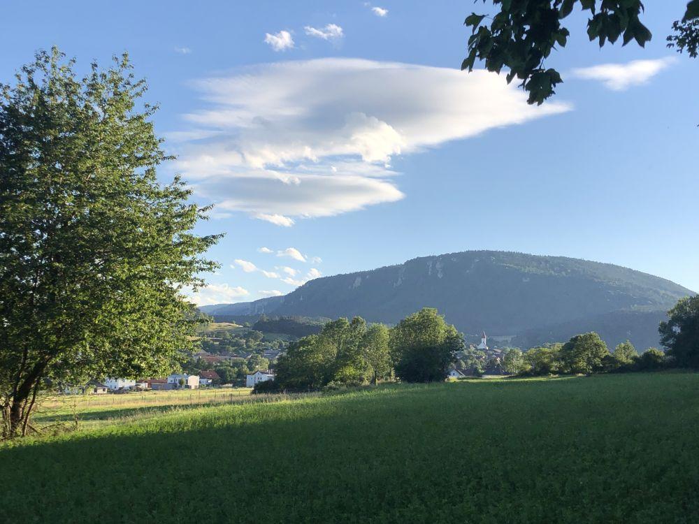 Dreistetten2020 019 - Dreistetten - Geschichte, Geologie und Besonderheiten