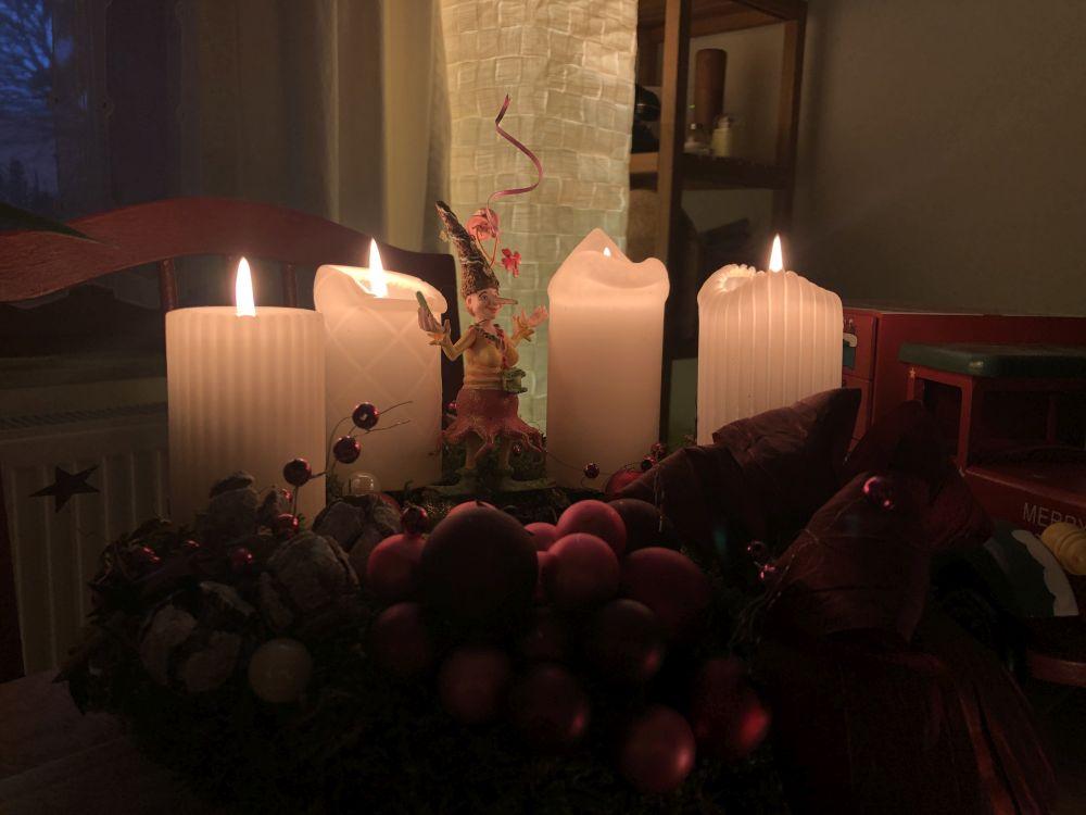 Dezember2020 115 - Wintersonnenwende & Weihnachten: Brauchtum & Symbole