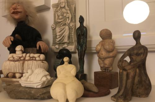 weiblicheGeschichte sm 500x330 - Weibliche Geschichte: eine Aufforderung zur Korrektur historischer Interpretationen